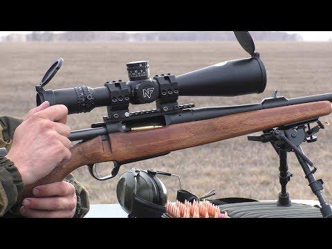 Стрельба на 500 метров из Орсис 120!!! Ветер нас не остановит!!!