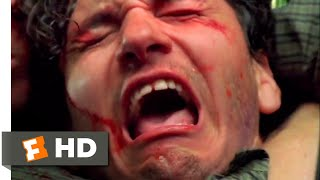Anacondas: Trail of Blood (2009) - High-Speed Chase Scene (10/10) | Movieclips