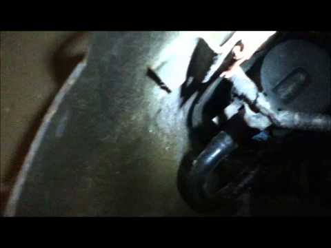 HOW TO:  Install an EVAP Control Vent Solenoid on a 2006-2011 Chevrolet Impala