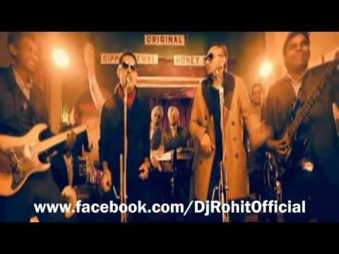 Cocktail - (exclusive) - Angreji Beat - Remix - Dj Rohit - Ft. - Yo! Yo! Honey Singh video