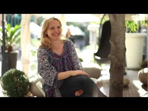 Julie Delpy, entretien cinéma