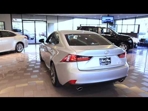 2014 Lexus IS 250 Sport | Park Place Lexus Dealerships -- Grapevine and Plano, TX
