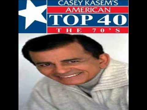 Casey Kasem - American Top 40 The 70's 1