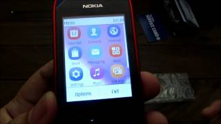 Nokia Asha 202 Unboxing - Dual-SIM Symbian S40 Phone With Resistive Screen For PHP 3,550