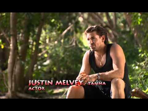 Celebrity Survivor Australia E06