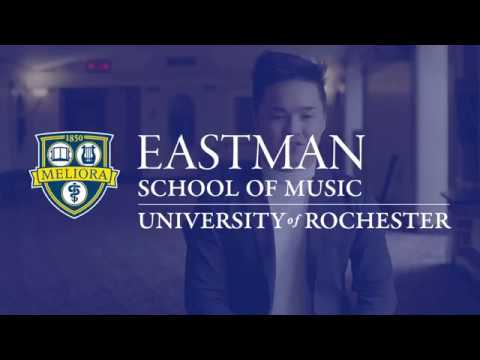 Finding Your Artistic Path at Eastman
