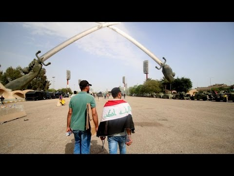 Iraq's broken politics: Corruption and gridlock (part 2)