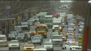 AAA: Worst Holiday Travel Time Expected Tuesday Night