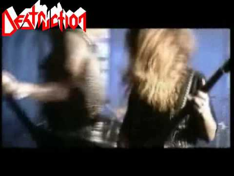 Destruction, Desecrators (Of The New Age) - Subtitulos Español, Actitud-Thrasher