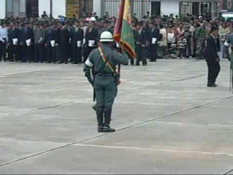 Policia Militar de Bolivia