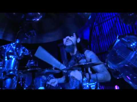 Mike Portnoy Drum Cam - Avenged Sevenfold Nightmare - Sacramento CA 9/22/10 thumbnail