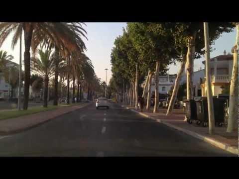 La Antilla - Lepe - Playas de Huelva Costa