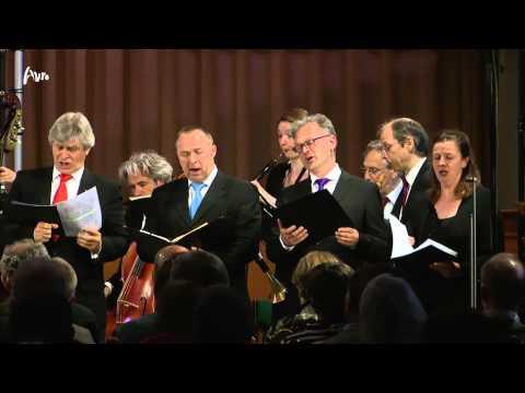 Бах Иоганн Себастьян - Fürchte dich nicht (BWV 228)