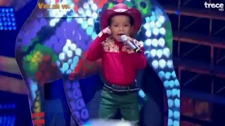 Yuawi L�pez - Otra Vez  - Concierto 6 | Academia Kids Lala 2