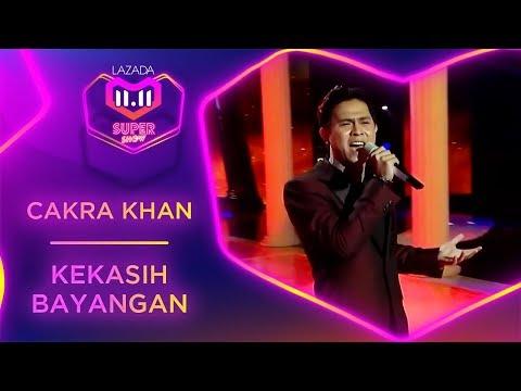 Kekasih Bayangan - Cakra Khan   #MyLazada1111