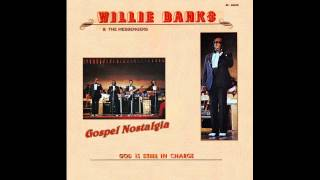"""The Darkest Hour Is Just Before Dawn"" (1982) Willie Banks & The Messengers"