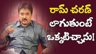 i-have-gifted-a-gold-locket-to-ram-charam-comedian-sudhakar-special-interview-ntv