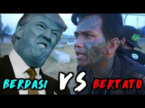 Download  BERDASI VS BERTATO ||Mereka Yang Berdasi DESA LUKANEGARA Cover Gratis, download lagu terbaru