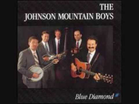 Johnson Mountain Boys-Blue Diamond Mines