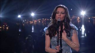 Martina Mcbride Oh Holy Night