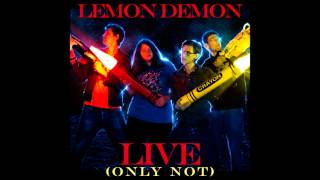 Watch Lemon Demon Spring Heeled Jack video