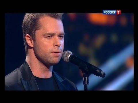 Главная сцена - Виталий Гогунский 06.02.2015