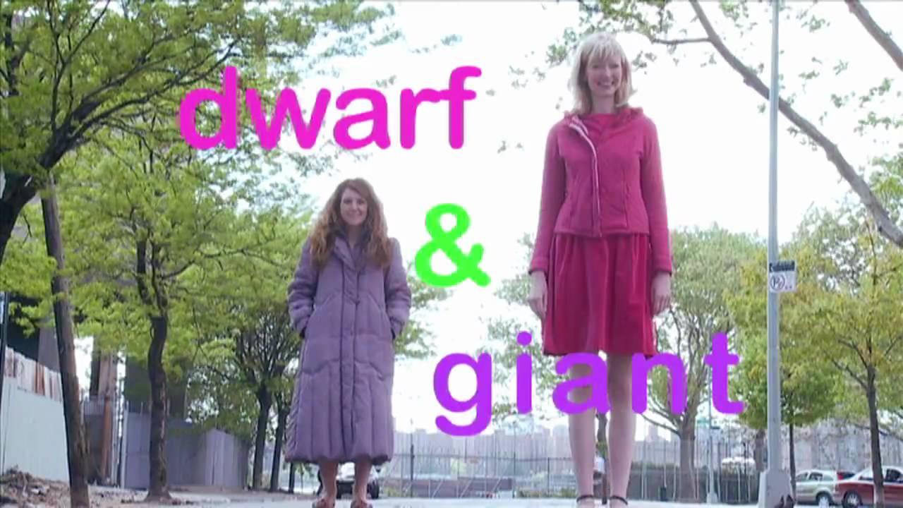 Primordial Dwarfism Baby Dwarf  amp Giant