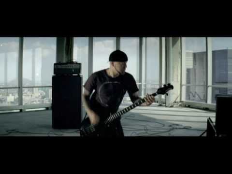 Breaking Benjamin - I Will Not Bow OFFICIAL