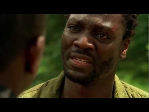 Mr. Eko redemption (Lost S03E05) - In what do you believe?