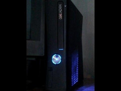 Xbox 360 slim power fix part 3