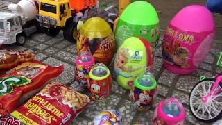 BÁC SĨ NHỆN ĐI MUA ĐỒ CHƠI TRẺ EM - Doremon bán đồ chơi trong công viên