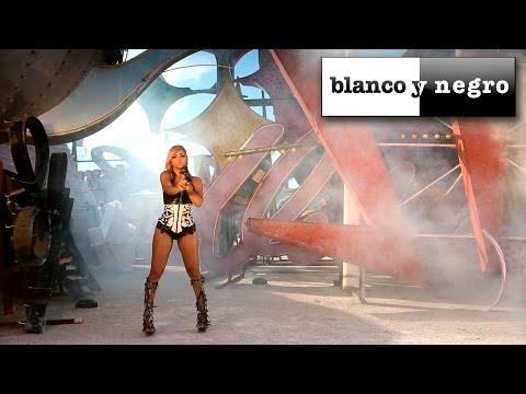Dam'Edge Feat. Fatman Scoop & Kat Deluna - Shake It (Official Video)