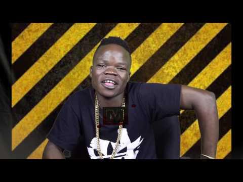 EXCLUSIVE INTERVIEW; Harmorapa ndani ya studio za MCL digital