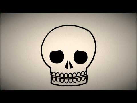 talking skull thumbnail