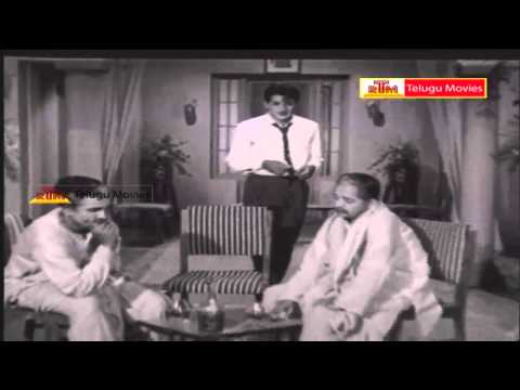 Goppa Vari Gothralu Telugu Full Length Movie Hd - Seshagiri Rao, Indira, Anji Babu video