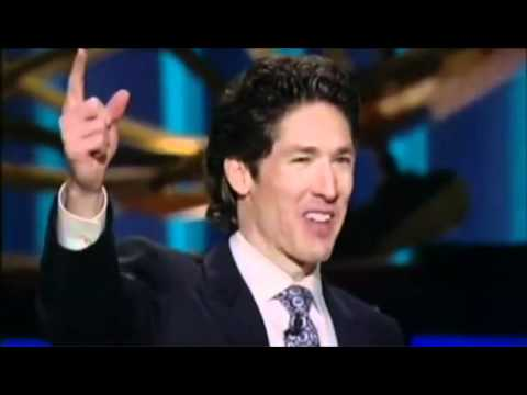 Joel Osteen   Believe and Overcome in 2012   YouTube