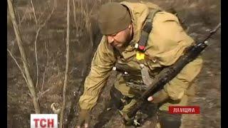 29 блокпост та селище Новотошківське обстріляли з Градів - (видео)