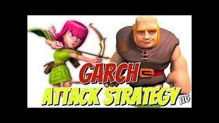 GARCH ! Neue Taktik ! - Let's Play Clash of Clans (Deutsch) #53