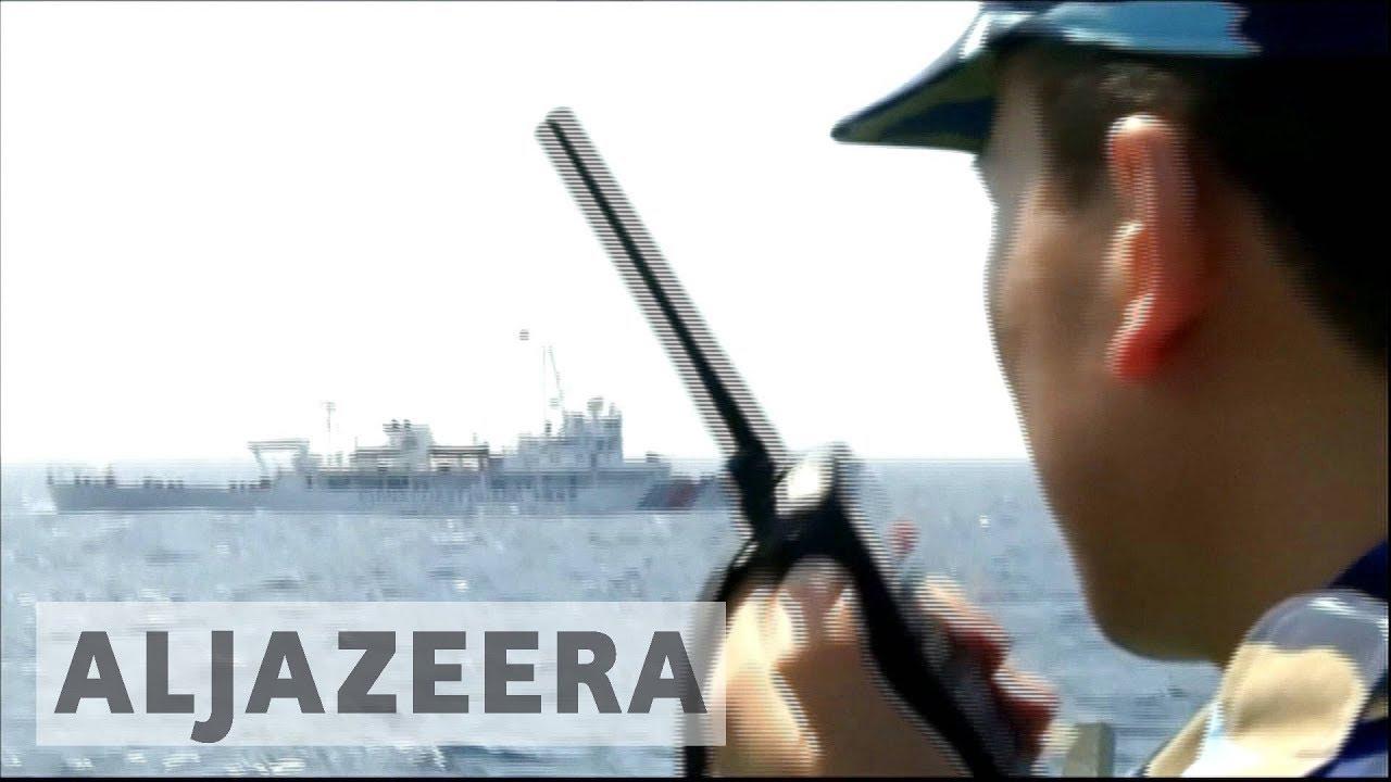 China backs UN sanctions on North Korea as ASEAN summit held