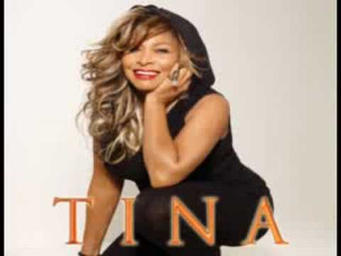 Tina Turner - You Ain