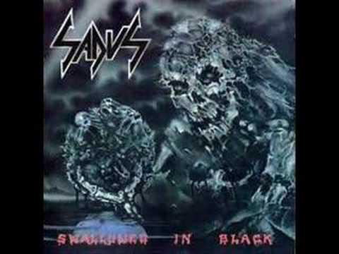 Sadus - Arise