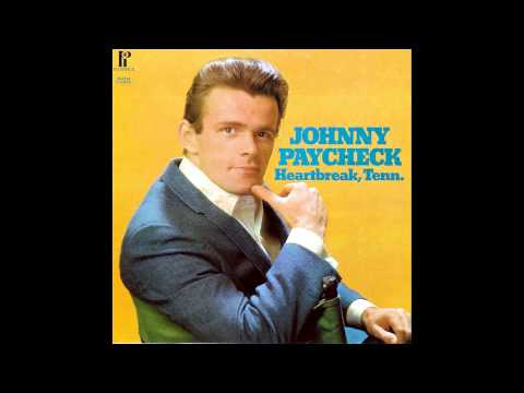Johnny Paycheck - Where In The World