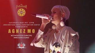 AGNEZ MO Sebuah Rasa Live purwokerto 2017