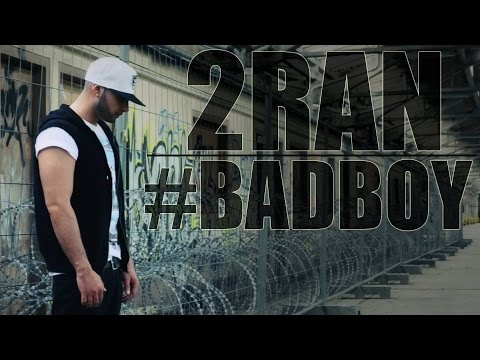 2RAN #BADBOY (Official Music Video)
