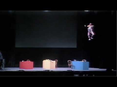 Monty Python - Two Legs