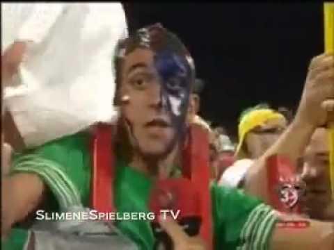 اروع جمهور في العالم ، الجمهور الجزائري في أم درمان Music Videos