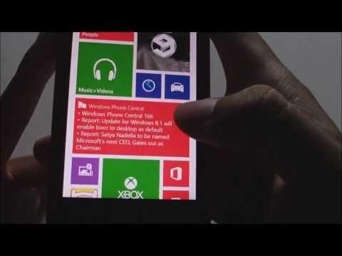 Nokia Lumia 520 Review Part 3 (GPS. Kualitas Kamera & Video. Baterai. Kesimpulan)