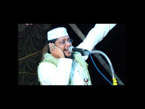 Noushad Baqavi Kodathoor Prabashanam Part 1 video