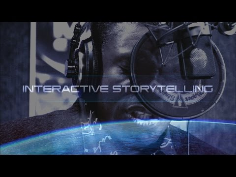 Interactive Storytelling In Mass Effect | Bioware Documentray