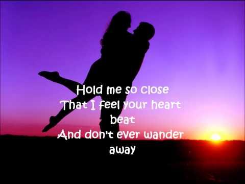Lay Down Beside Me Lyrics